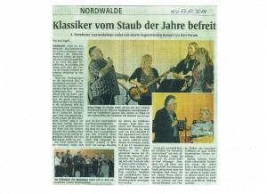 Steinfurter Jazzworkshop 2014 - 1