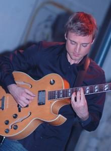 Felix Heydemann live 2007